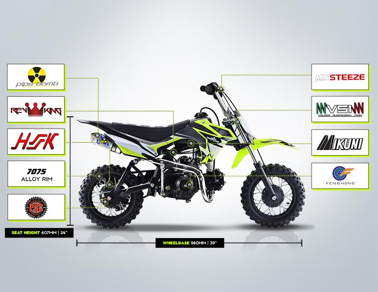 TSB70 Brands